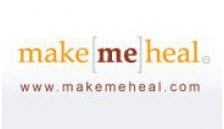 make me heal logo