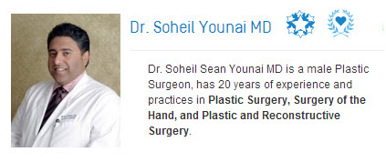 vitals dr. younai profile